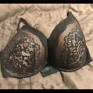 Sexy Lace Bra Olga